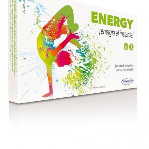 homeosor energy