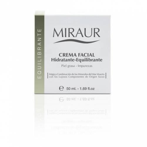 Miraur Crema Hidratante Equilibrante