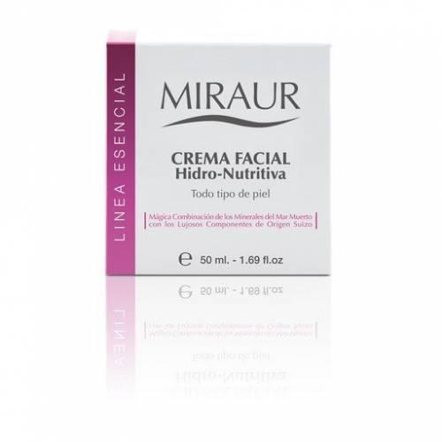 Miraur Crema Facial Hidro-nutritiva