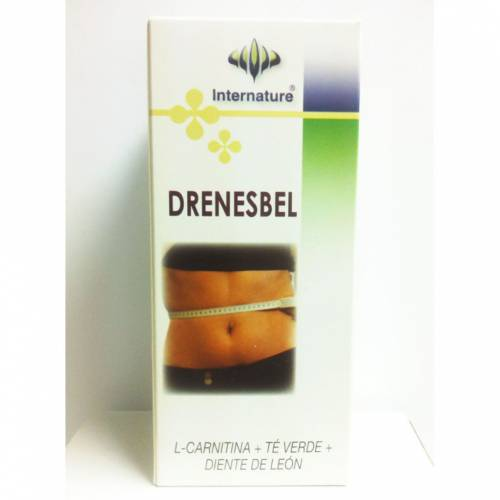 Internature Drenesbel