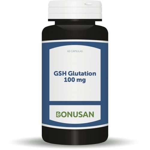 Bonusan GSH glutatión