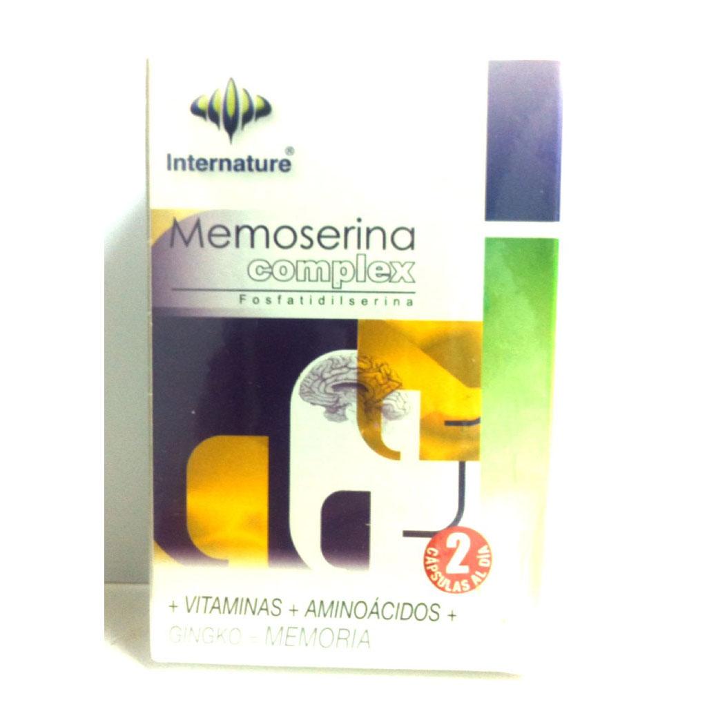 Internature Memoserina complex