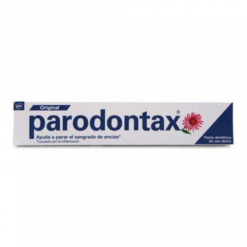 Gsk Parodontax Original sin Fluor
