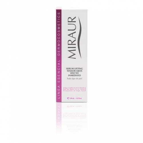 Miraur Serum Lifting tensor de ojos
