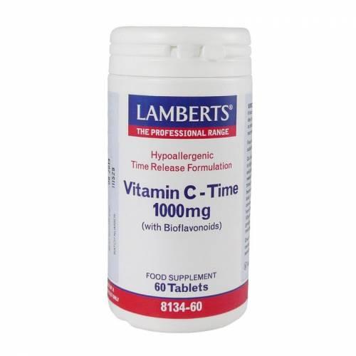 lamberts vitamina c