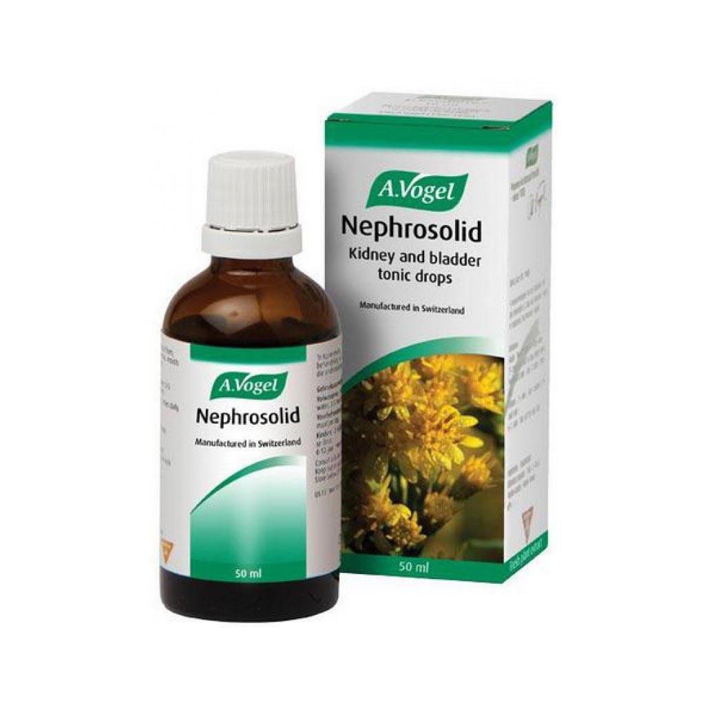 A. Vogel Nephrosolid 50 ml