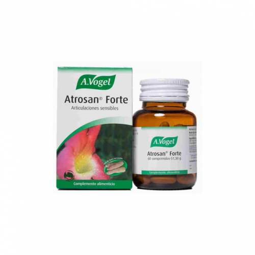 A. Vogel Atrosan Forte 60 comprimidos