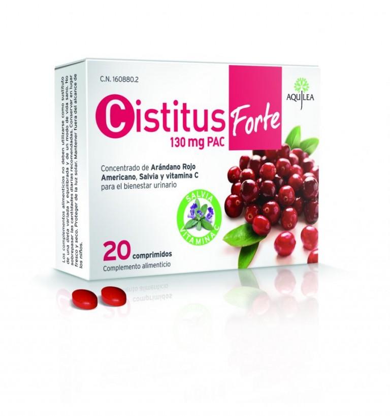 Aquilea Cistitus Forte