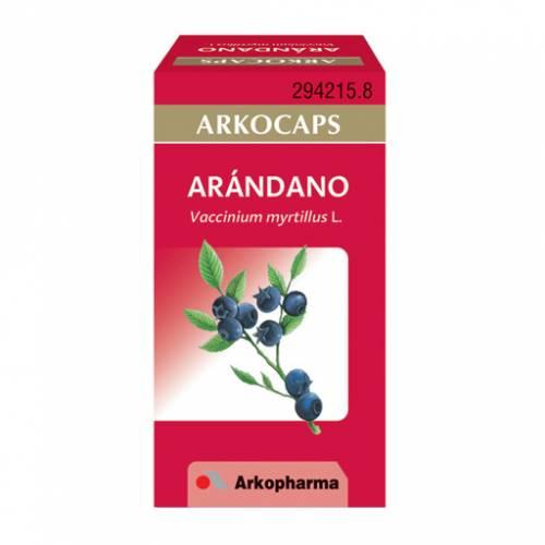 Arkopharma Arkocaps Arándano