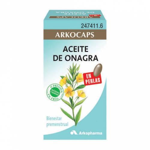 Arkopharma Arkocaps Aceite de Onagra