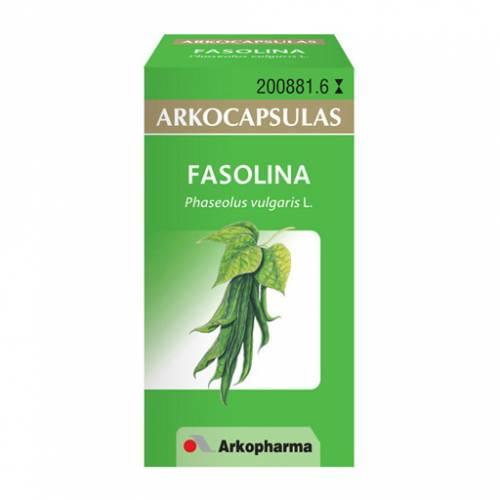 Arkopharma Arkocápsulas Fasolina