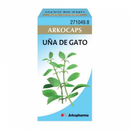 Arkopharma Arkocápsulas Uña de Gato