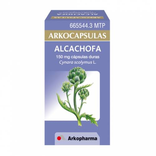 Arkopharma Arkocápsulas Alcachofa