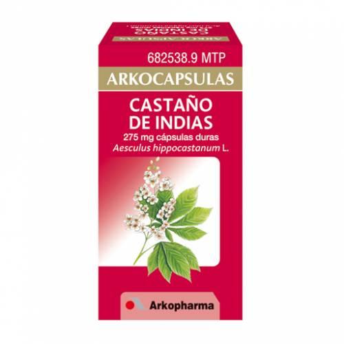 Arkopharma Arkocápsulas Castaño de Indias