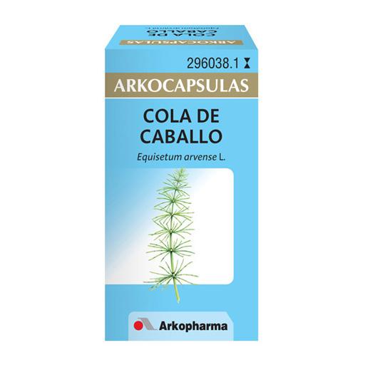 Arkopharma Arkocápsulas Cola de Caballo