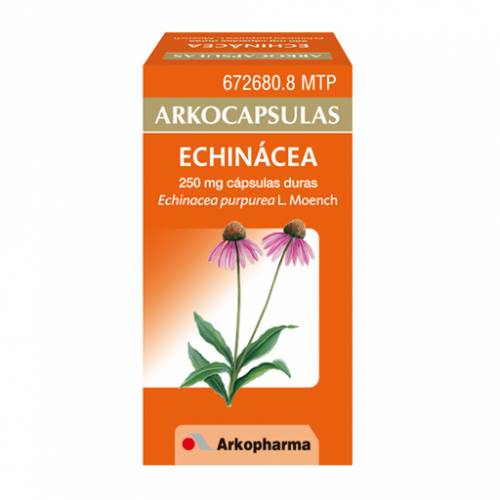 Arkopharma Arkocápsulas Echinácea