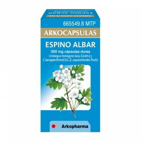 Arkopharma Arkocápsulas Espino Albar