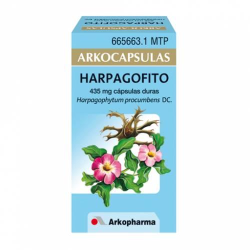Arkopharma Arkocápsulas Harpagofito