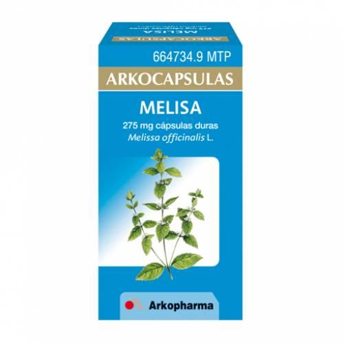 Arkopharma Arkocápsulas Melisa