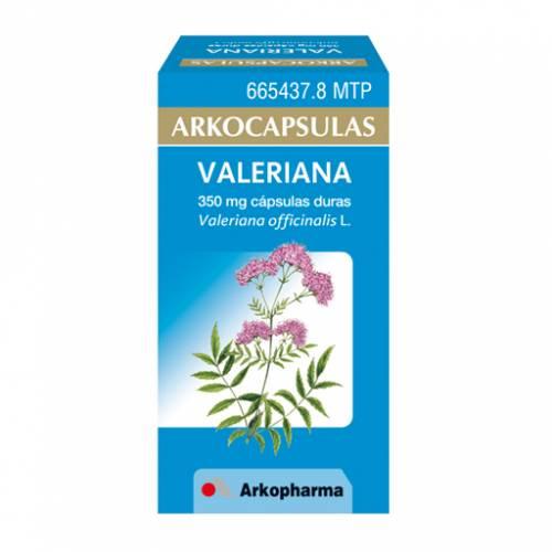 Arkopharma Arkocápsulas Valeriana