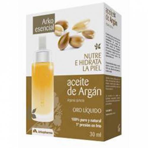 Arkopharma Arkoesencial Aceite de Argán 30 ml