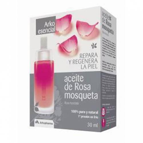 Arkopharma Arkoesencial Aceite de Rosa Mosqueta 30 ml