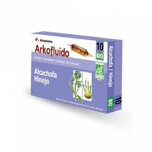 Arkopharma Arkofluido Alcachofa Hinojo