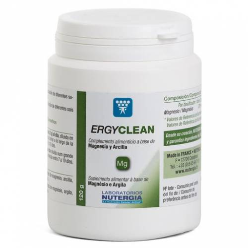 Nutergia ergyclean
