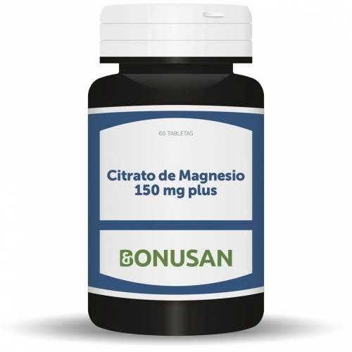 Bonusan Citrato de Magnesio