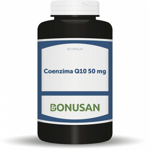 Bonusan CoEnzima Q10
