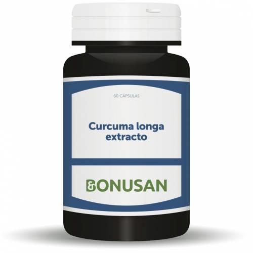 Bonusan Curcuma Longa