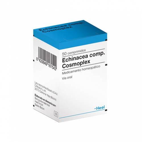 Heel Echinacea comp. Cosmoplex 50 comprimidos