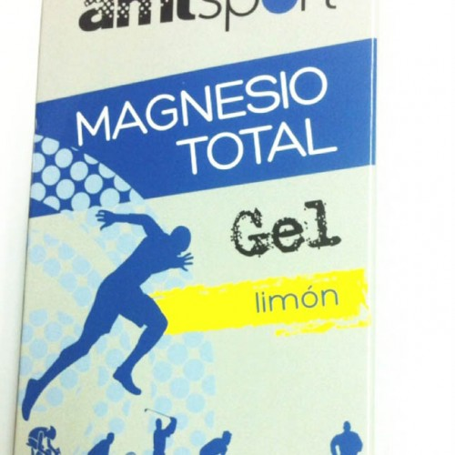 AmlSport Magnesio total