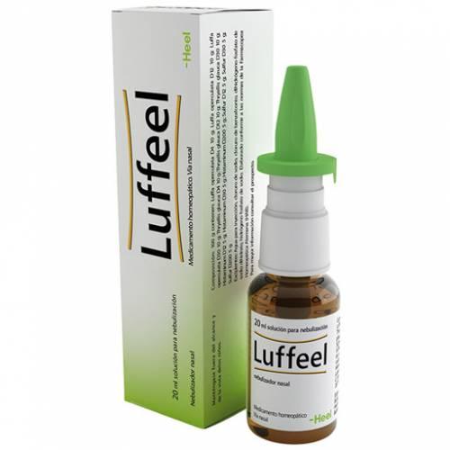 Heel Luffel gotas 20 ml