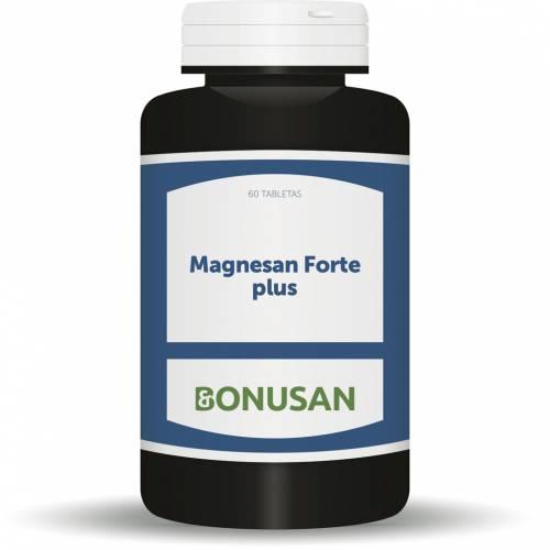 Bonusan Magnesan Forte