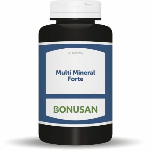 Bonusan Multi Mineral Forte