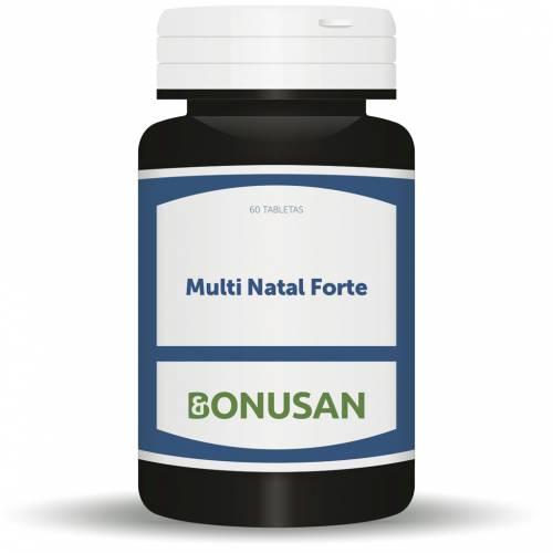 Bonusan Multi Natal Forte
