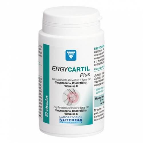 nutergia ergycartil plus
