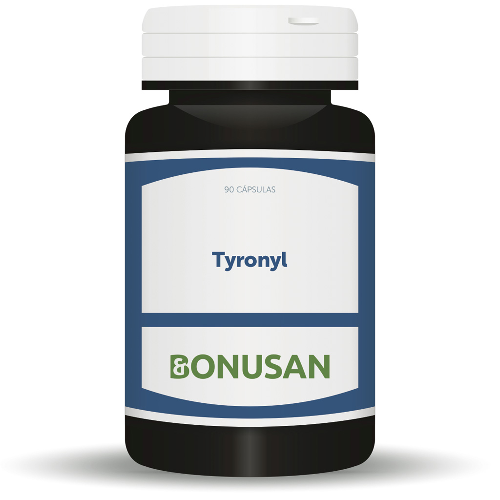 Bonusan Tyronyl