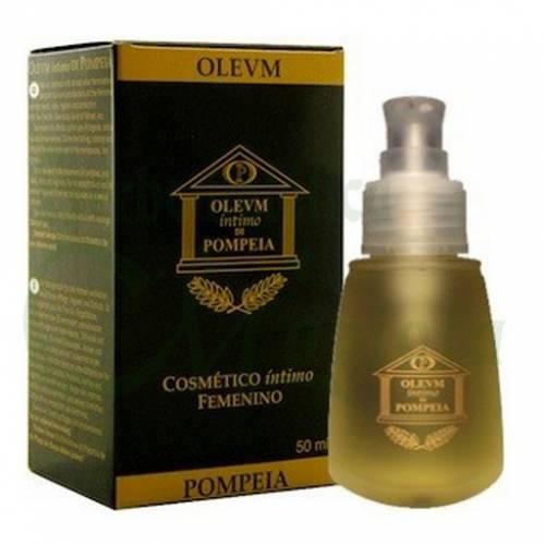 Oleum Intimo di Pompeia 50 ml