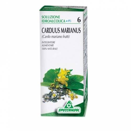 Specchiasol Cardo Mariano 50 ml