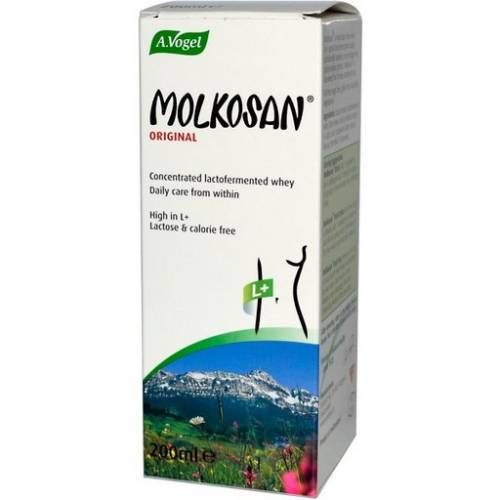 A. Vogel Molkosan Original 200 ml