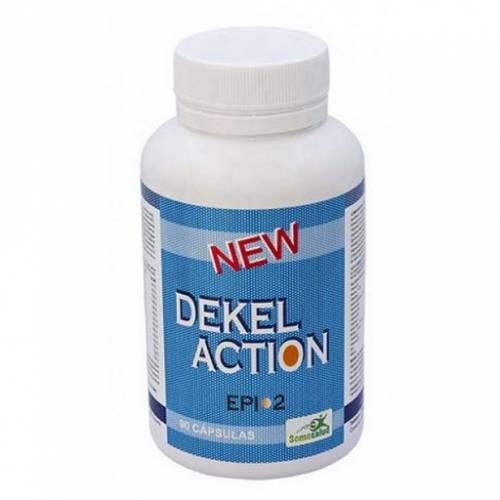 Somosalud Dekel Action EPI 2 90 cápsulas