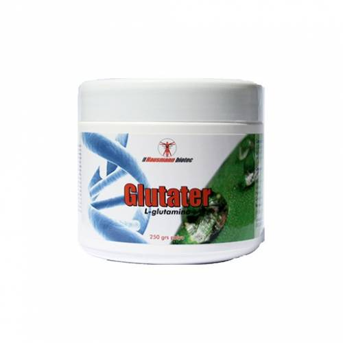 Hausmann Biotec Glutater Polvo 250 gramos