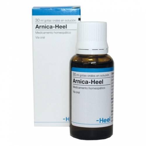 Heel Arnica - Heel Gotas 30 ml