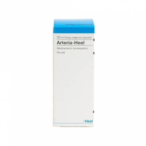 Heel Arteria - Heel Gotas 30 ml