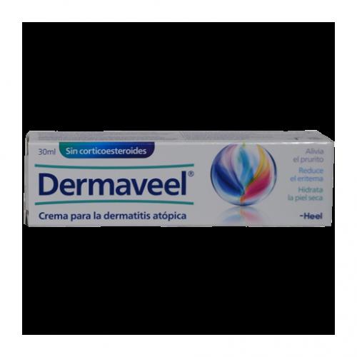 Heel Dermaveel Crema 30 ml
