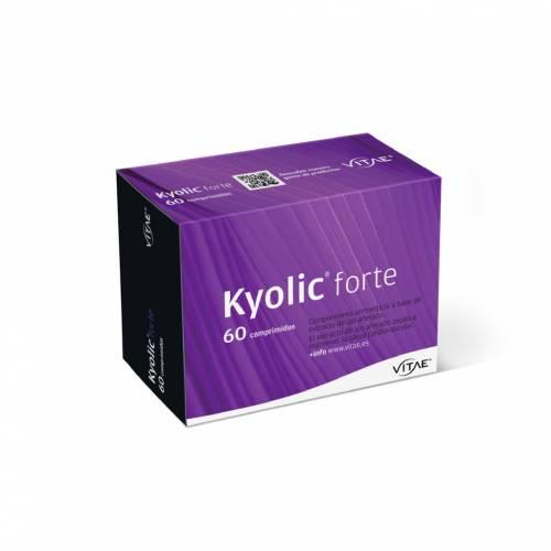 Vitae Kyolic Forte 60 comprimidos