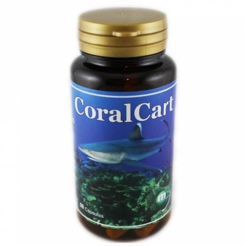 Mahen Coral Cart