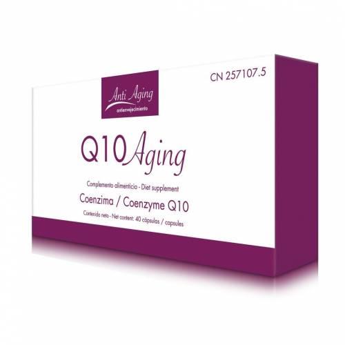 LaviGor Q10 Aging 40 cápsulas
